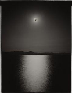 chris mccaw  | Chris McCaw, Sunburn