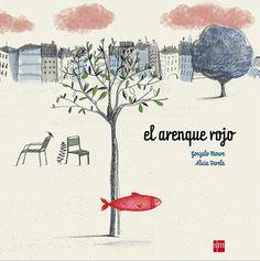 giraluna: Los diez mejores álbumes ilustrados de 2012