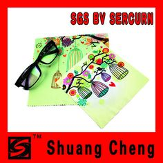 ❤Microfiber Cleaning Cloth❤ - double-sided cleaning cloth from Shuangcheng