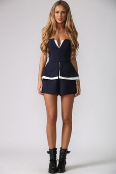 2671ec48588 271 Best Playsuit images