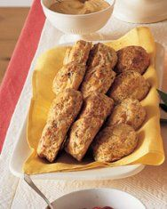 Cheddar-Cheese-and-Sage Biscuits