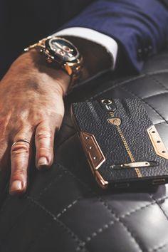 mistergoodlife:  Gentlemen Accessories• Mr. Goodlife • EnvyAvenue
