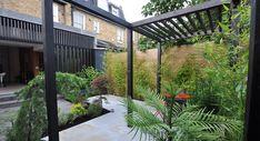 Contemporary Japanese Garden Design Clapham, London | Bamboo Landscaping