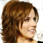 Shag Hair Style » Easy-Hairstyles.com