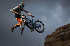 Brendan Fairclough / Rampage 2013