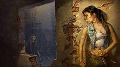 poster for the game infestation ( War z) infestation (War z) Apocalypse Survivor, Apocalypse Art, Apocalypse Character, Arte Zombie, Zombie Art, Dark Fantasy, Fantasy Art, Character Inspiration, Character Art