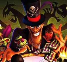 Voodoo - Superpower Wiki