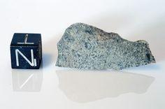 Dhofar 019 Maritian Meteorite