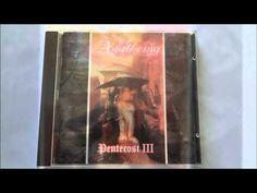 anathema pentecost iii recensione