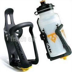 #Adjustable bicycle cycling mountain bike drink #water bottle #holder cage black,  View more on the LINK: http://www.zeppy.io/product/gb/2/331604596400/