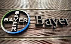 The German pharmaceutical firm Bayer is the latest target of the mainland's ongoing investigation into malpractice in the pharmaceutical ind. Bayer Ag, Investigations, Drugs, German, Target, Big, Deutsch, German Language