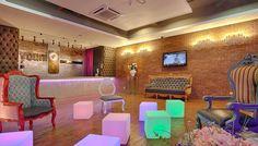 hotel unique lobby - Pesquisa Google