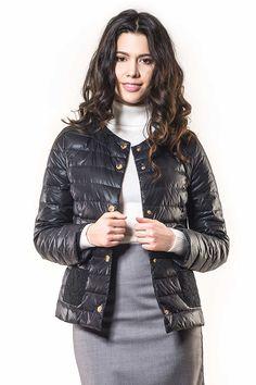 Куртка женская Savage арт. 615010 цвет black купить в Минске в интернет-магазине - afashion.by