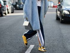 The Latest Street Style Outfits and Trends From Across the Globe | Who What Wear UK