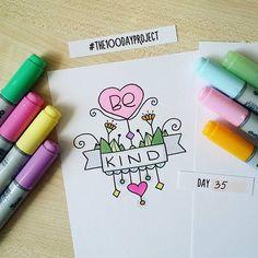#100daysofdooodles2 #100daysproject #100dayproject #drawing #doodle #art #instaart #inspiration #bekind #markers #copic #рисунок #творчество #вдохновение #маркеры