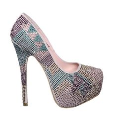 Stiletto High Heel Rhinestone Platform Pump Shoe (6.5, nude30) [Apparel] shoewhatever, To SEE or BUY just CLICK on AMAZON right here  http://www.amazon.com/dp/B00JYANLBW/ref=cm_sw_r_pi_dp_3FpHtb1W2VAAXEQC