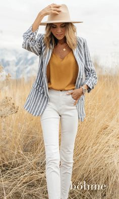 Fashion Tips Outfits Shop this season's new arrivals now!Fashion Tips Outfits Shop this season's new arrivals now! Casual Work Outfits, Business Casual Outfits, Trendy Outfits, Cute Outfits, Fashion Outfits, Womens Fashion, Shop This Look Outfits, Fashion Hacks, Fashion Tips