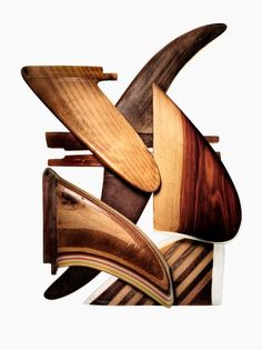Limited edition photograph by Timothy Hogan of handmade vintage wood surfboard fins from the and Wooden Surfboard, Surfboard Fins, Surfboards, Greenland Paddle, Surfing Photos, Moon Design, Surf Design, Shadow Box Frames, Advertising Photography