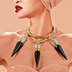 Christian Louboutin launches much awaited lipstick shades