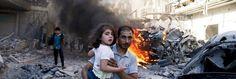Ein Beitrag vonDalya Yildiz Syrien mit seiner syrischen Armee, seinen Verbündeten Russland, dem Iran sowie einigen Kurden vor der Befreiung und dann erwägen die kriminellen Regime Türkei und Saudi…