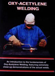 gas welding video