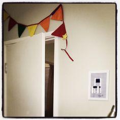 Outro ângulo do quarto de meninos #bycristinazaiden #interiores