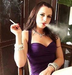 Curing smoking fetish something is