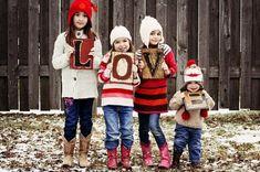30 Cute Valentine�s Day Children Photos