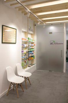 Mrs. SHOPFITTER: pharmacy