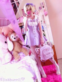 ♥Cotton♥Candy♥Happy♥ http://elizabunnii.blogspot.com