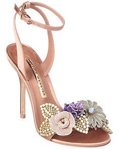 Rue La La — Sneakers vs. Stilettos: The Great Fashion Debate Dream Shoes, Crazy Shoes, Me Too Shoes, Stilettos, High Heels, Pumps, Pretty Shoes, Beautiful Shoes, Bridal Shoes