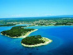 Półwysep Istria