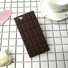 Hot Sale! Fashion Chocolate 3D Mobile Phone Cover Case For Apple iPhone 4 4s 5 5s Se 6 6s Cover Soft Silicone Rubber Funda #>=#>=#>=#>=#> Click on the pin to check out discount price, color, size, shipping, etc. Save and like it!