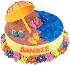 Google Image Result for http://www.great-birthday-party-ideas.com/image-files/luau-cake.jpg                                                                                                                                                     Mais