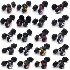 Ear Plug Earring Gauges Stretching Mixed Style Kit Tapers Body Jewelry 40pcs YANTU http://www.amazon.com/dp/B00ESRLJZ6/ref=cm_sw_r_pi_dp_W1hmvb1VBE0R7