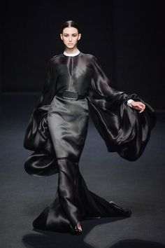 Défile Stéphane Rolland Haute couture Automne-hiver 2013-2014 - Look 16