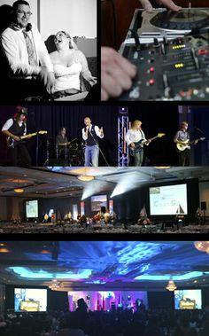 Scotia Entertainment Services - Professional DJ, Live Entertainment & Audio-Visual Services. http://www.ScotiaEntertainment.com