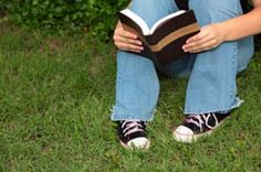 How to get teenagers to read the Bible