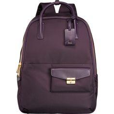 Tumi Larkin Portola Convertible Backpack - eBags.com