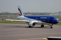 Air Moldova ( Moldova)