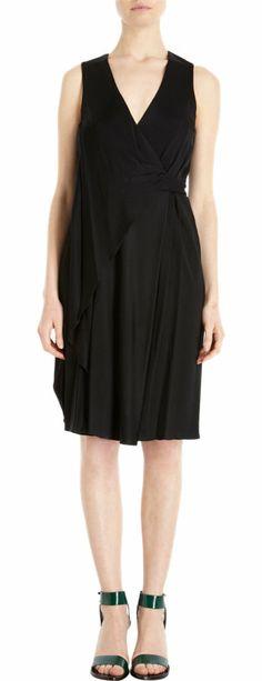 Alexander Wang Sleeveless Wrap Dress |reg $459, sale $279 + 50% off