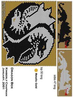 Dragon Box Pattern Thumbnail