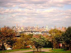 Sunset Park Brooklyn