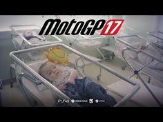 MOTOGP 17 Announcement Trailer