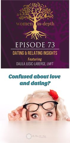 In my podcast interview, with Lourdes Viado, we discuss how accepting yourself for who you are and embracing the most natural desire to have a life partner can help you feel more at ease. Also, changing the attitude about dating and being more playful instead of having high expectations for each particular date can help you find enjoy the process more. #love #dating #relationships Relationship Coach, Relationship Problems, Relationships, The Way You Are, How Are You Feeling, Marriage Advice, Dating Advice, Dating Coach, High Expectations
