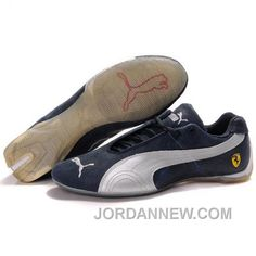 http://www.jordannew.com/mens-puma-ferrari-brazil-in-blue-silver-authentic.html MENS PUMA FERRARI BRAZIL IN BLUE SILVER AUTHENTIC Only 82.54€ , Free Shipping!