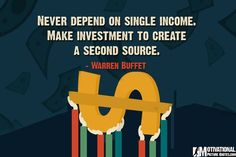 quotes on investment by Warren Buffet: