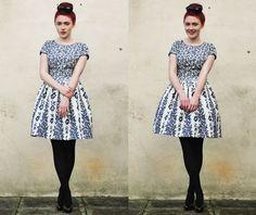 Megan McMinn Fashion Trends  - Trend2Wear