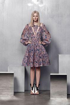 Neue Looks aus der Zimmermann Resort Kollektion 2015   POPSUGAR Deutschland Mode