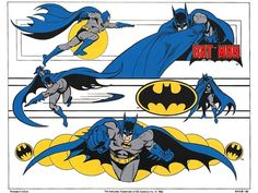I've always liked the Batman art of Jose Luis Garcia-Lopez. You see it more in merchandising materials than in actual comics, but it's a very dynamic yet approachable style.